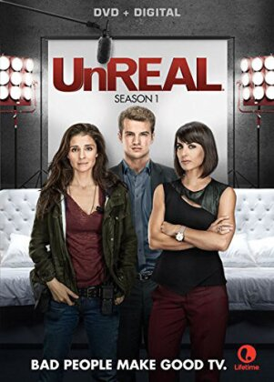 Unreal - Season 1 (2 DVDs)