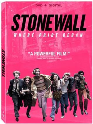 Stonewall (2015)