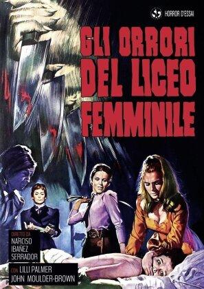 Gli orrori del liceo femminile (1969)