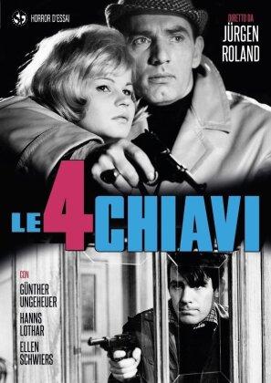 Le 4 chiavi (1965)