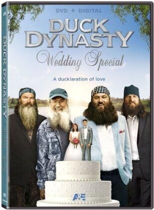 Duck Dynasty - Wedding Special