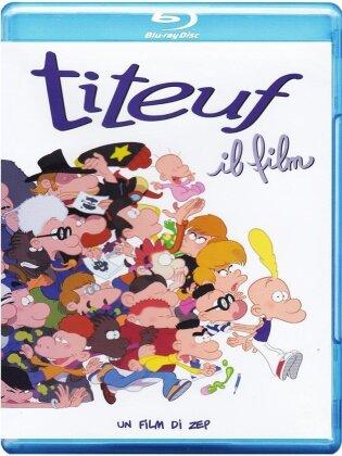 Titeuf - Il Film (2011)