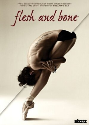 Flesh and Bone - Season 1 (2 DVDs)