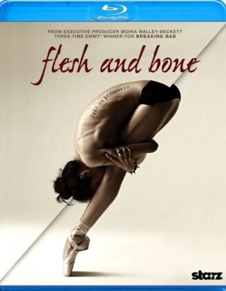 Flesh and Bone - Season 1 (2 Blu-rays)