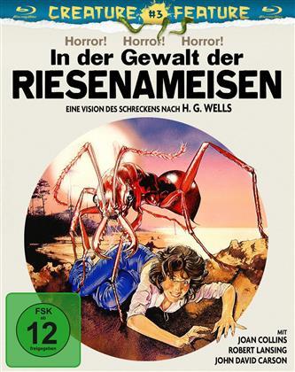 In der Gewalt der Riesenameisen (1977) (Creature Feature Collection)