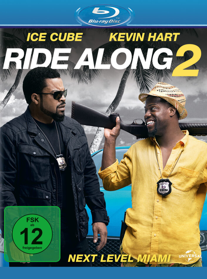 Ride Along 2 - Next Level Miami (2016)