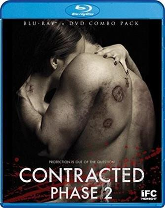 Contracted - Phase 2 (2015) (DVD + Blu-ray)