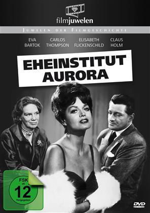 Eheinstitut Aurora (1961) (Filmjuwelen, s/w)