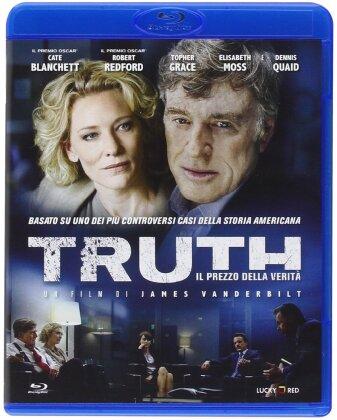 Truth - Il prezzo della verità (2015)