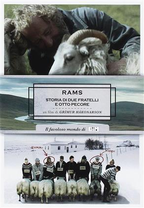 Rams (2015) (Edizione BIM)