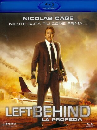 Left Behind - La profezia (2014)