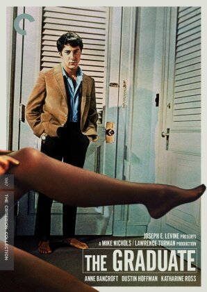 The Graduate (1967) (Criterion Collection, 2 DVDs)