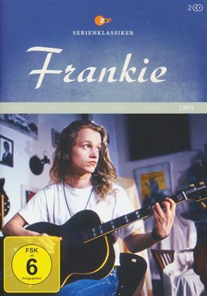 Frankie - Die komplette Serie (Serienklassiker, 2 DVDs)