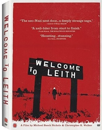 Welcome To Leith - Welcome To Leith / (Full) (2015)