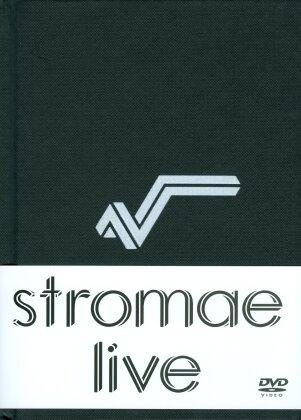 Stromae - Racine Carrée Live