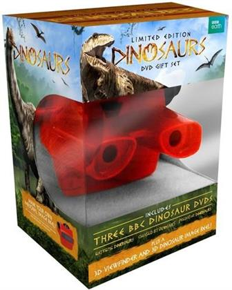 Dinosaurs Limited Edition (Gift Set, Edizione Limitata, 3 DVD)