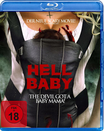 Hell Baby - The Devil Got A Baby Mama! (2013)