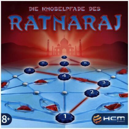 Die Knobelpfade des Ratnaraj