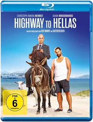 Highway to Hellas (2015)