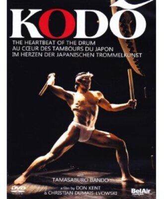Kodo - Heartbeat of the Drum (Bel Air Classique)