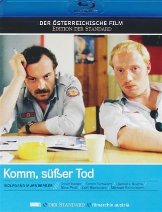 Komm, süsser Tod (2000) (Edition der Standard)