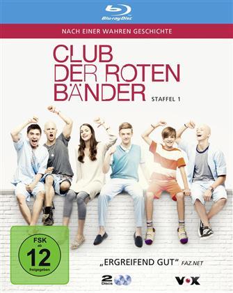 Club der roten Bänder - Staffel 1 (2 Blu-rays)