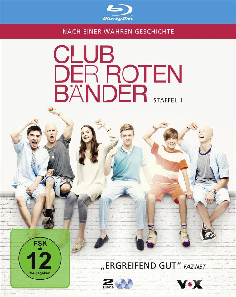Club Der Roten Bänder 1 Staffel