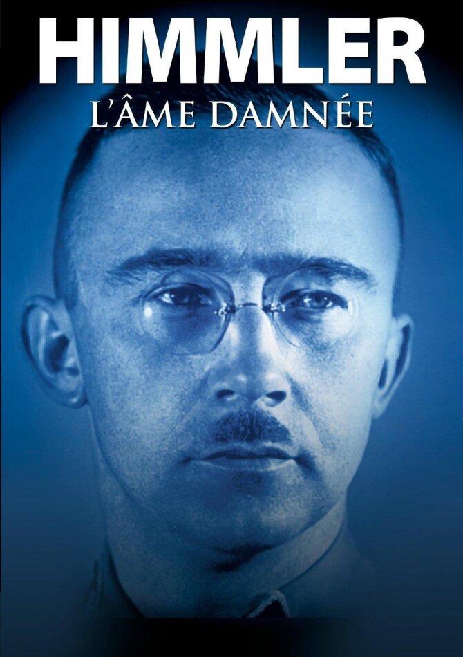 Himmler - L'Âme damnée (s/w)