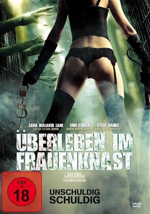 Überleben im Frauenknast (2013)