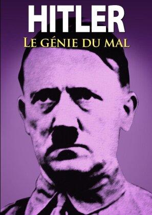 Hitler - Le génie du Mal (s/w)