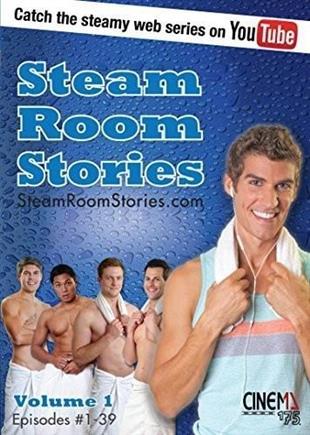Steam Room Stories - Vol. 1