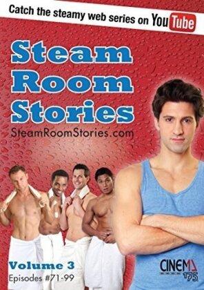 Steam Room Stories - Vol. 3