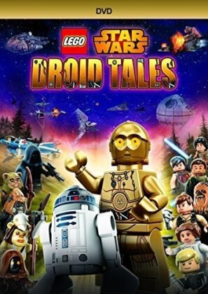 LEGO: Star Wars - Droid Tales - The Complete Season