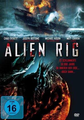 Alien Rig (1981)
