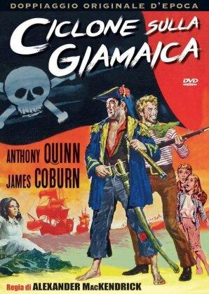 Ciclone sulla Giamaica (1965)