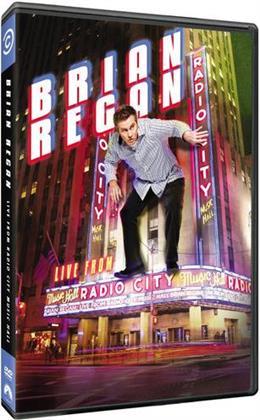 Live From Radio City Music Hall - Brian Regan