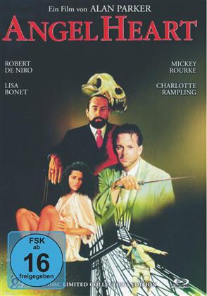 Angel Heart (1987) (Cover C, Collector's Edition, Limited Edition, Mediabook, Blu-ray + DVD)