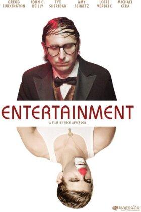 Entertainment - Entertainment / (Sub Ws) (2015)