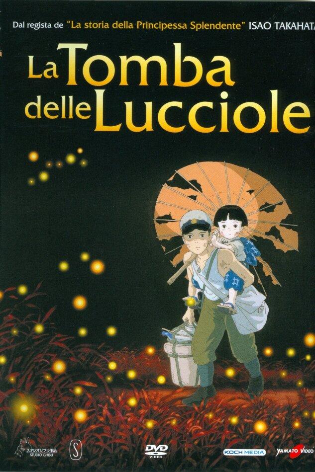 La tomba delle lucciole (1988)