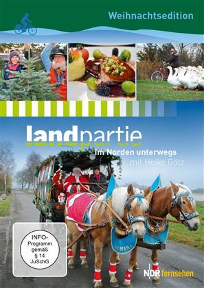 Landpartie - Im Norden unterwegs (Weihnachtsedition)