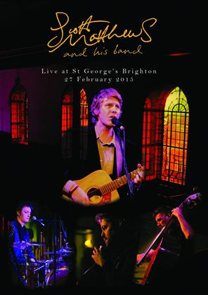 Scott Matthews - Live at St George's Brighton
