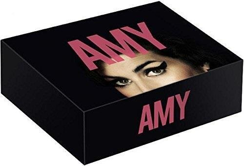 Amy - The Girl Behind The Name (2015) (+ Goodies, Collector's Edition Limitata, Blu-ray + DVD)