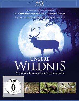 Unsere Wildnis (2015)