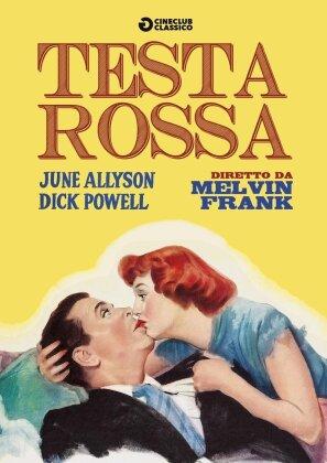 Testa rossa (1950) (n/b)