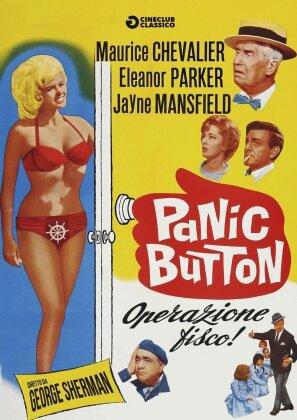 Panic Button - Operazione fisco (1964) (n/b)