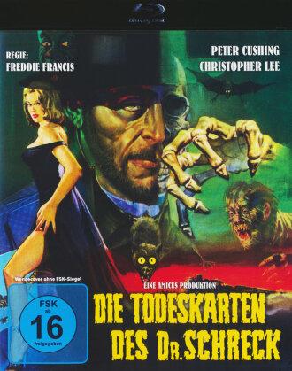 Die Todeskarten des Dr. Schreck (1965) (4K Mastered)
