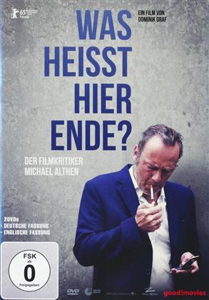Was heisst hier Ende? (2015) (2 DVDs)