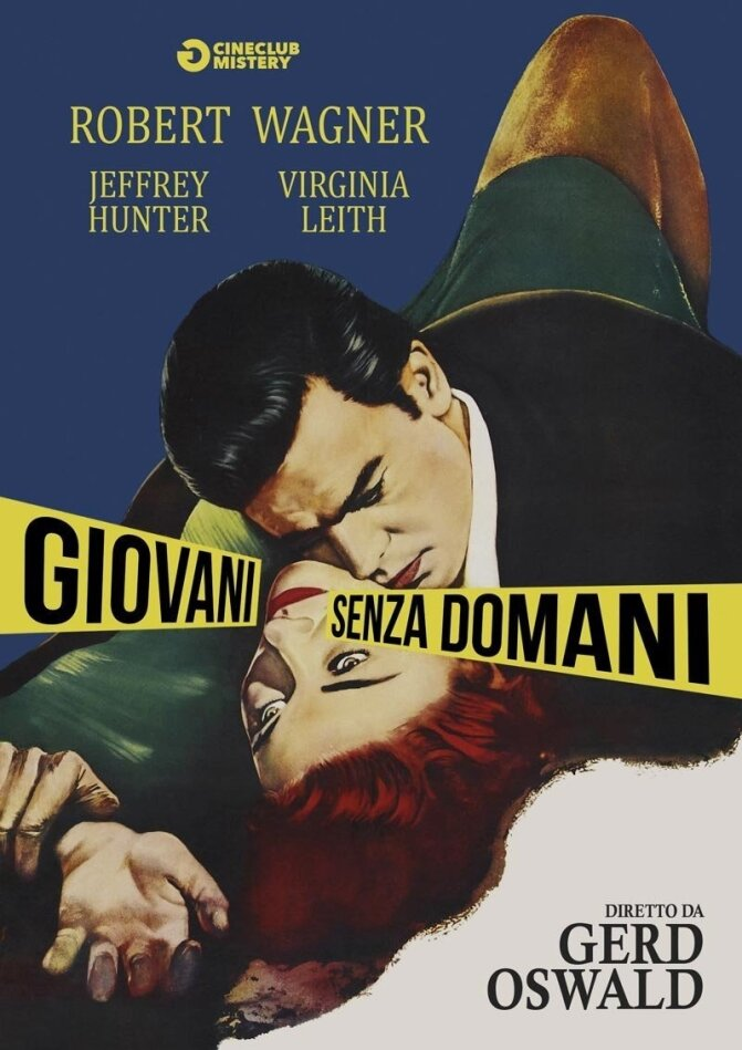 Giovani senza domani (1956)