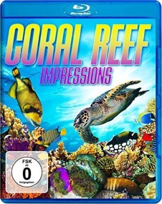 Korallenriff - Expedition