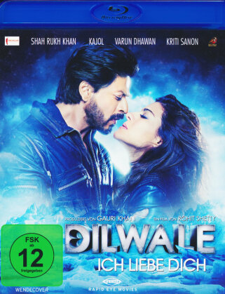 Dilwale - Ich liebe Dich (2015)